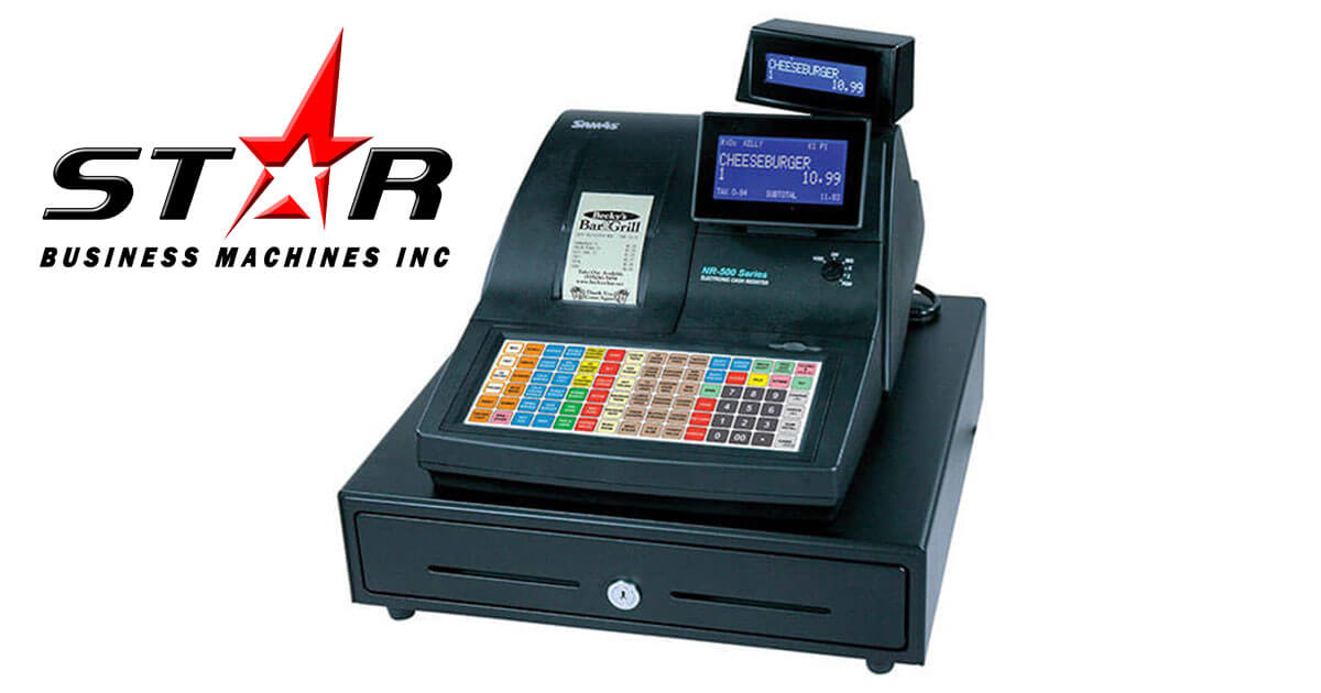 Affordable Cash Registers in Plover, WI