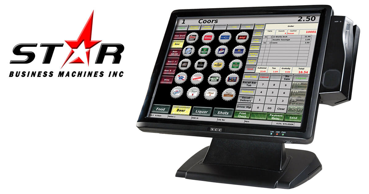 Point Of Sale Systems in Stevens Point, WI