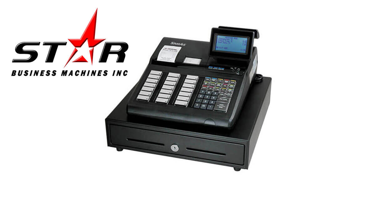 Cash Registers in Waupaca, WI