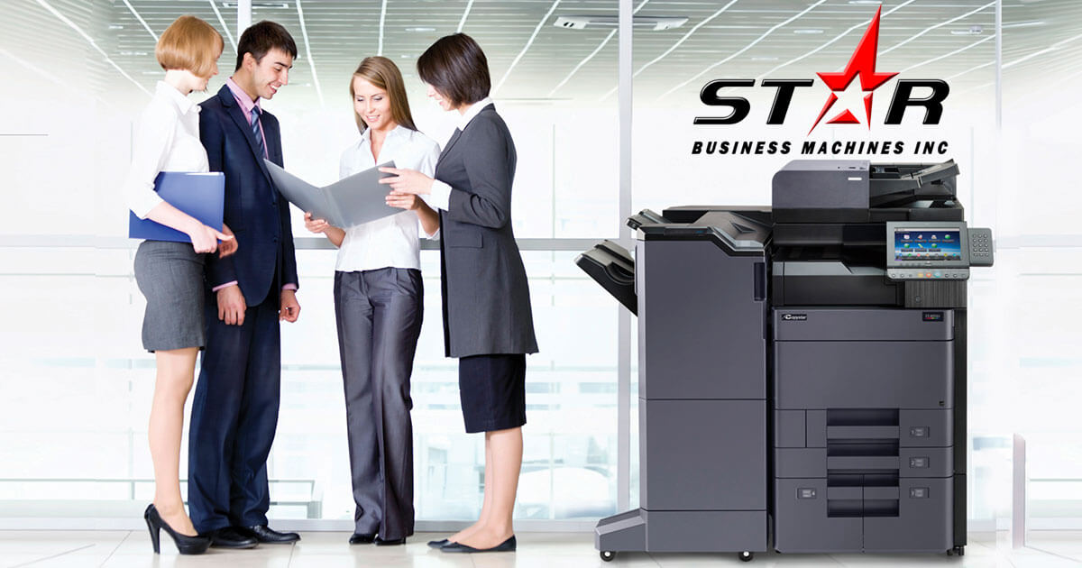 Affordable Copiers in Wautoma, WI