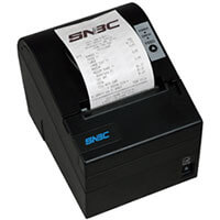 BTP-R880NP Thermal Receipt Printer