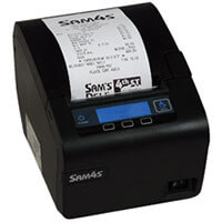 Ellix 40 Thermal Receipt Printer