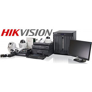 Hikvision - The World's Largest Video Surveillance Manufacturer