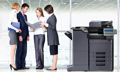 copiers, printers and multifunction devices in stevens point, wi