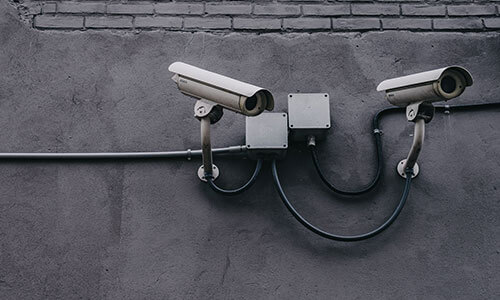 security cameras and business security systems in stevens point, wi
