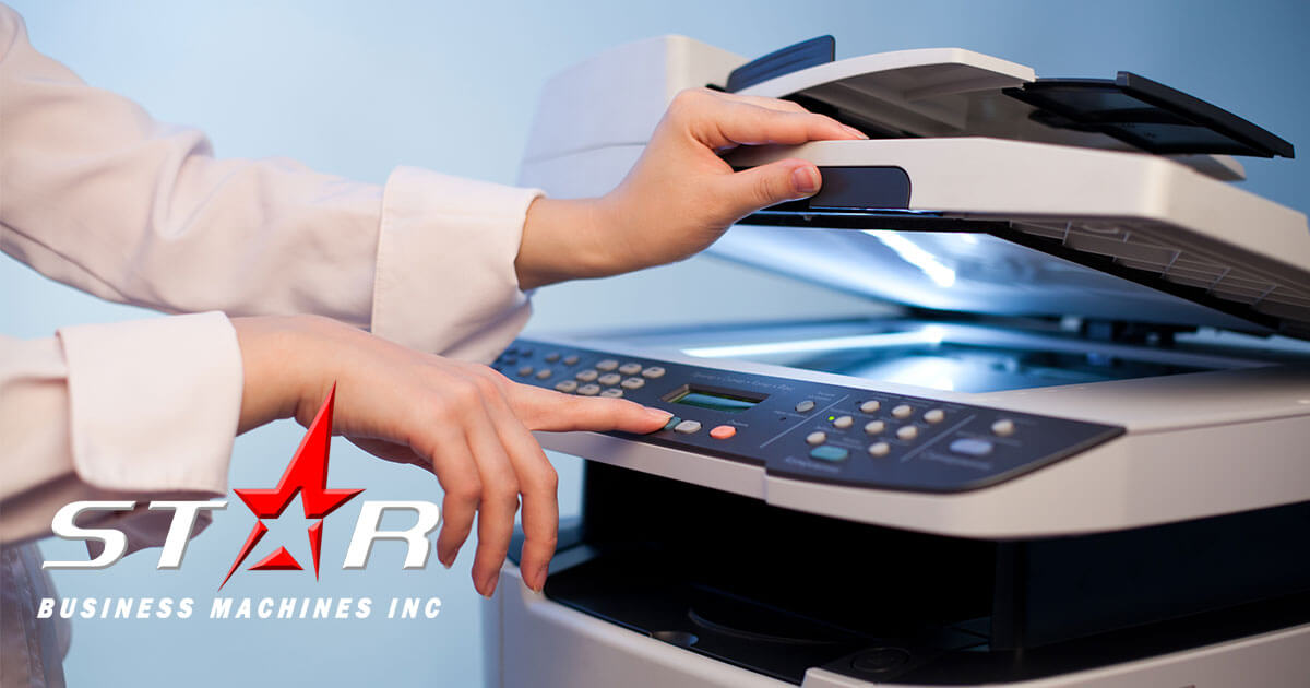 Affordable office equipment in Stevens Point, WI