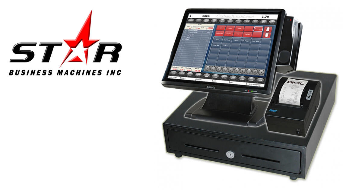 Affordable point of sale systems in Wausau, WI