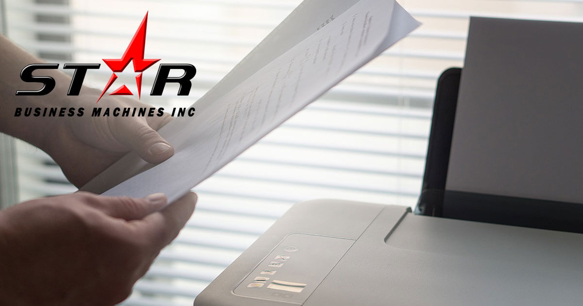Affordable printers in Stevens Point, WI