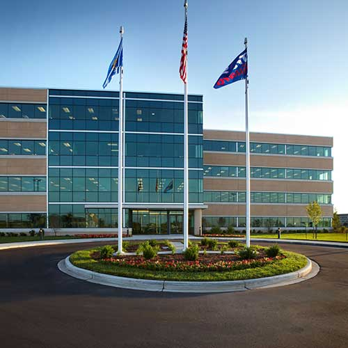 Business Parks in Portage County