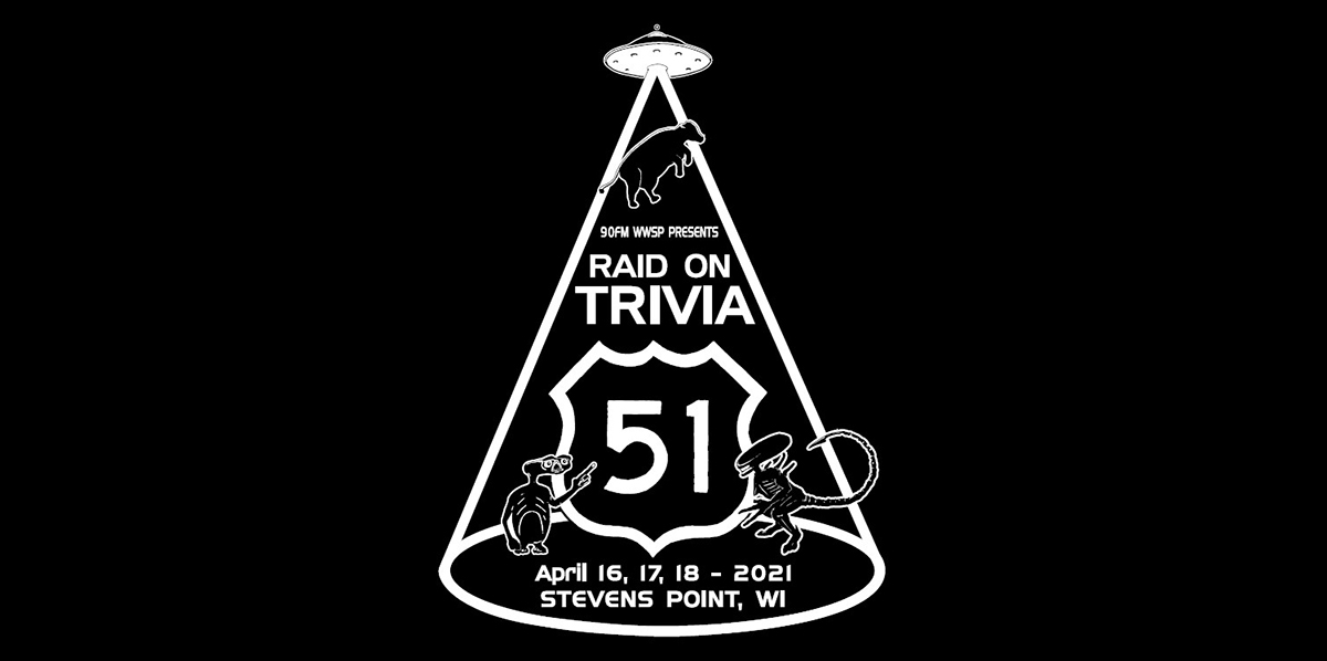 The world's largest trivia contest returns to Stevens Point