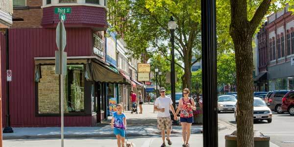 Things to do in Central Wisconsin and Portage County