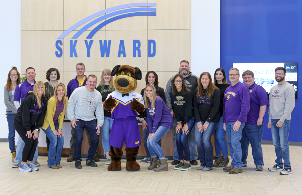 Skyward: A Great Next Step