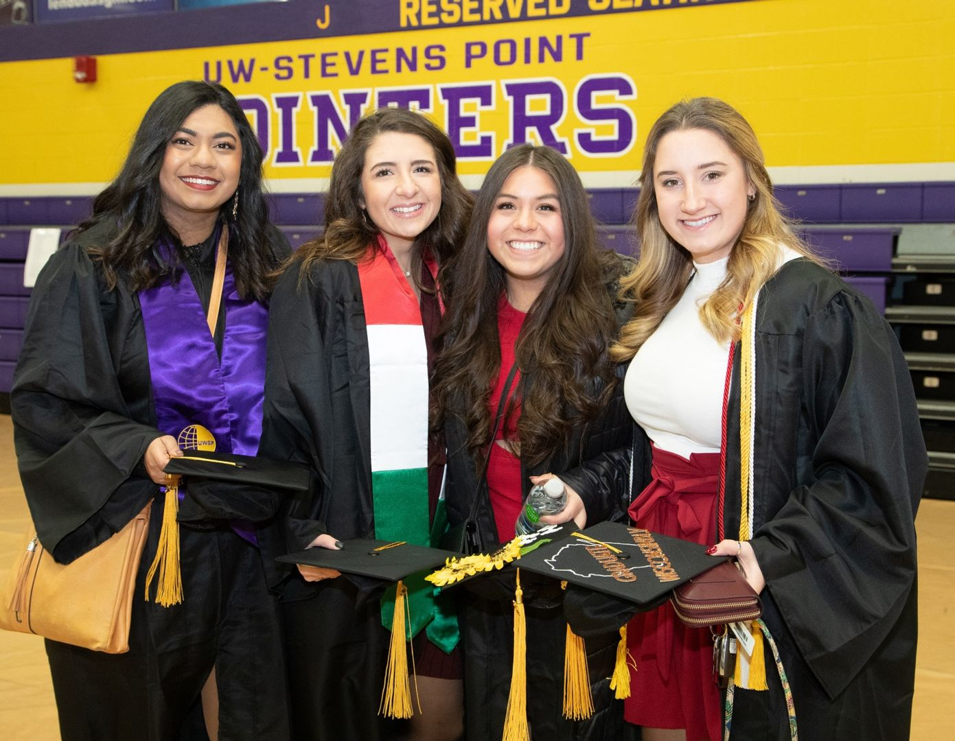 UW-Stevens Point ranked among top 10 Midwest public universities