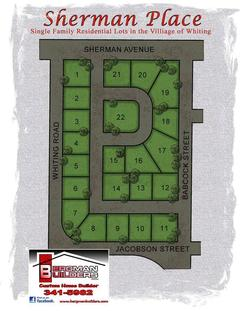 Residential Lots for Sale in Portage County