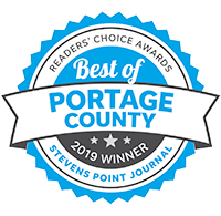 2019 Winner - Best of Portage County Award