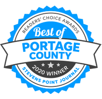2020 Winner - Best of Portage County Award