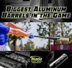 Biggest Aluminum Barrels in the Game