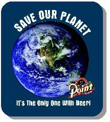 Save our Planet Design
