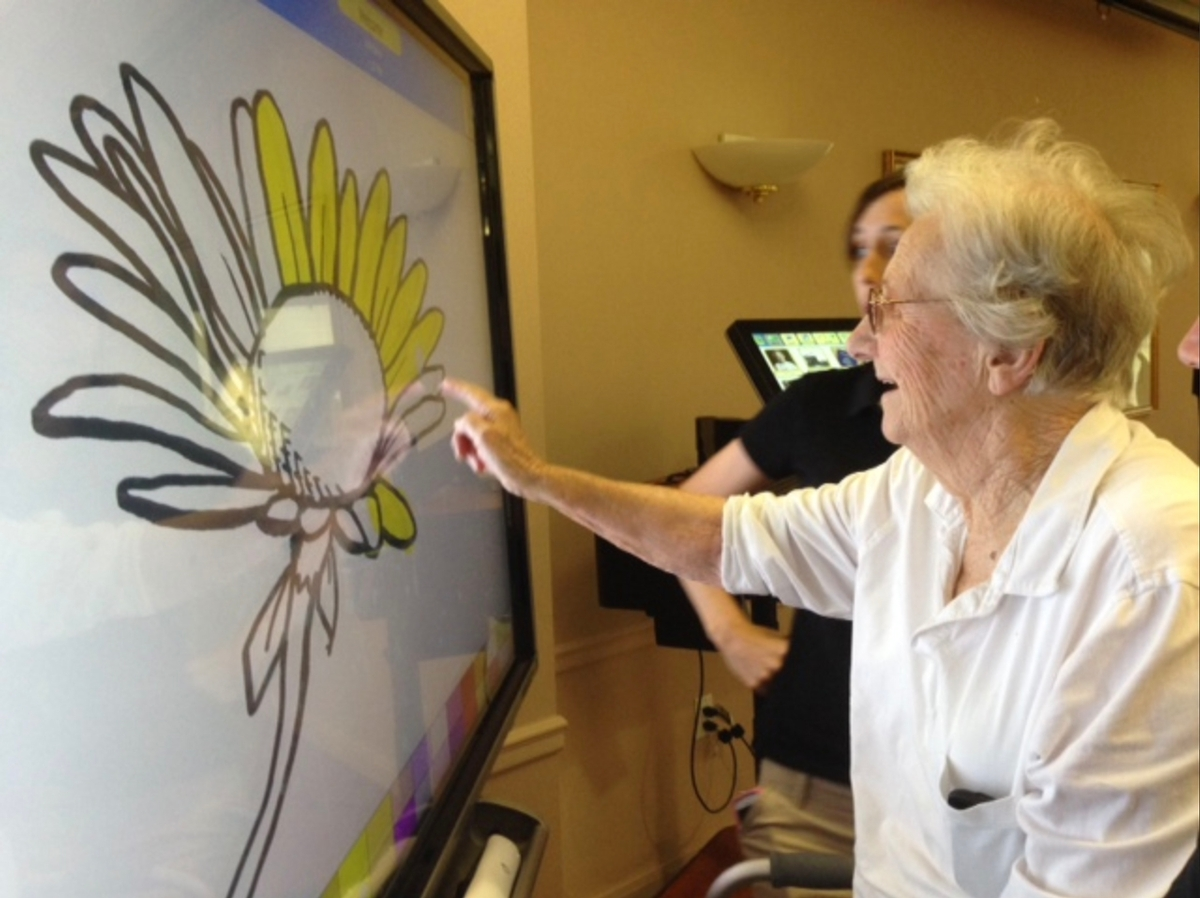 IN2L: An Amazing Technology Tool for Assisted Living