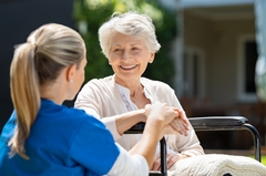 Adjusting to a Major Life Change: Moving into an Assisted Living
