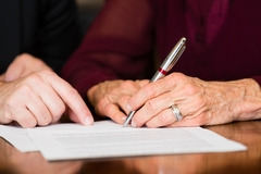 Four Legal Documents to Help Prepare Your Loved One
