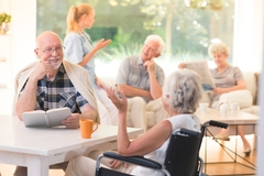 Senior Living 101: Which Type of Community is Best?