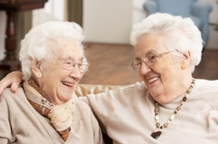 The Secret to Successful Aging: Relationships!