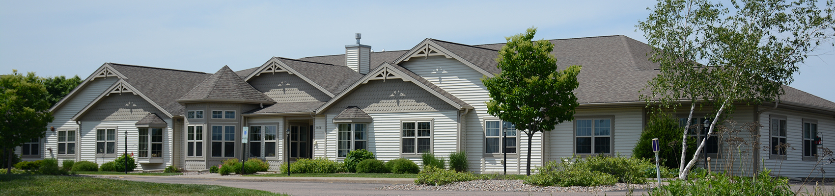 Copperleaf Assisted Living of Schofield, WI