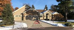 Custom Home Builder in Portage County