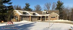 Custom Home Builder in Stevens Point, WI