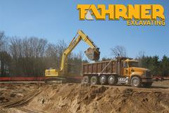 Site Work & Development in Redgranite, WI