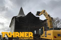 Demolition Services in Rosholt, WI