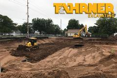 Site Work & Development in Auburndale, WI