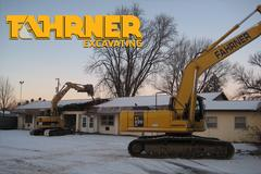 Demolition Services in Marshfield, WI
