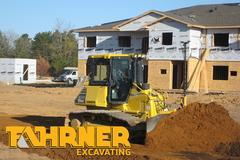 Subdivision Development in Marshfield, WI