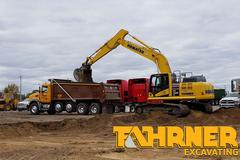Site Work & Development in Plainfield, WI