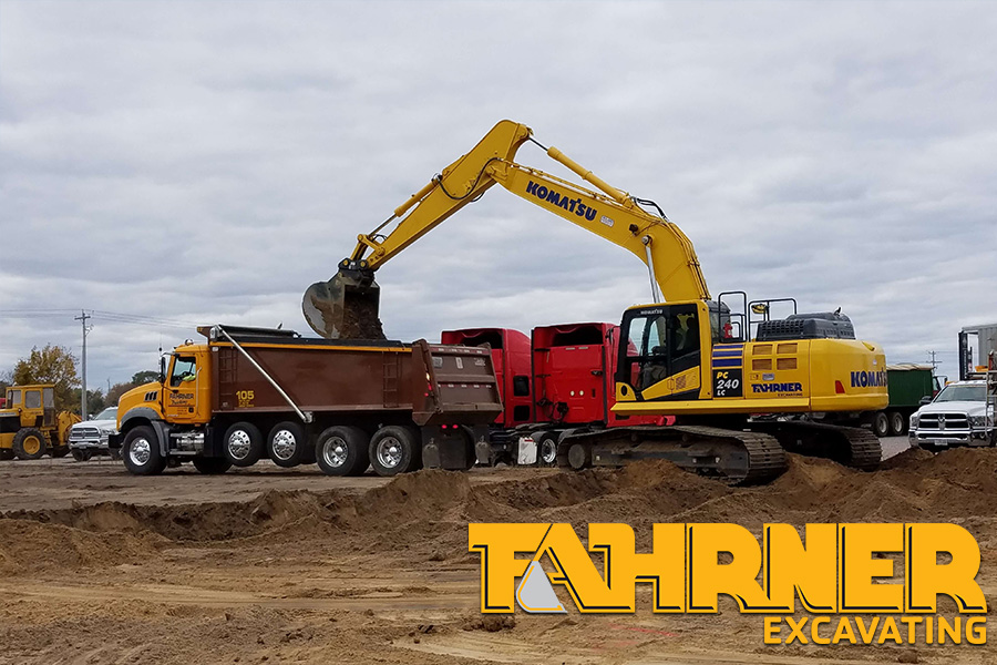 Site Work & Development in Wautoma, WI