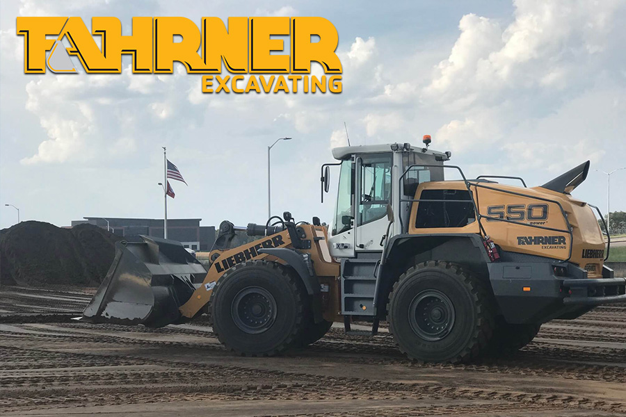 Commercial Site Development in Stevens Point, WI