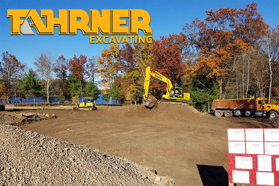 Site Work & Development in Marshfield, WI