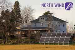 Looking for solar panels for your home in Wisconsin