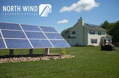 Looking for residential solar energy systems in Wisconsin