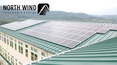 Looking for industrial solar energy systems in Oshkosh, WI?