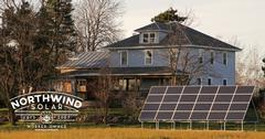 Looking for residential solar energy systems in Medford, WI