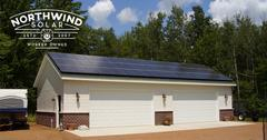 Looking for solar energy systems for your home in Appleton, WI