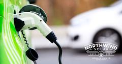 Home ev charger installations in Marshfield, WI