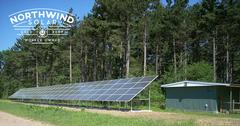 Looking for industrial solar energy systems in Medford, WI?