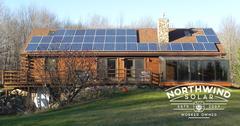 Looking for renewable energy in Waupaca, WI