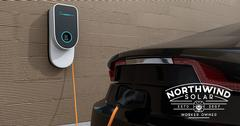 Electric vehicle chargers in Waupaca, WI