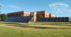 Looking for commercial solar panels in Stevens Point, WI?