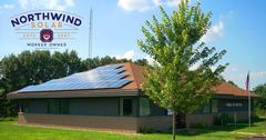 Looking for industrial solar panels in Marshfield, WI?